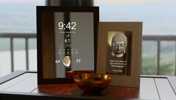 Smart Mirror for Sale